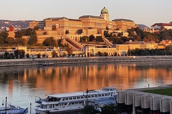 #MondayMotivation - Budapest, Hungria