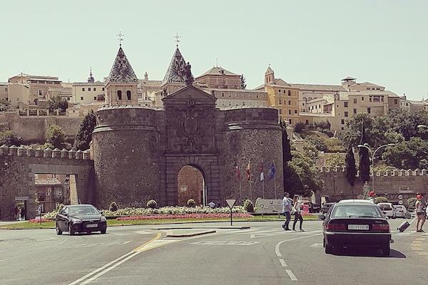 #MondayMotivation - Toledo, Espana