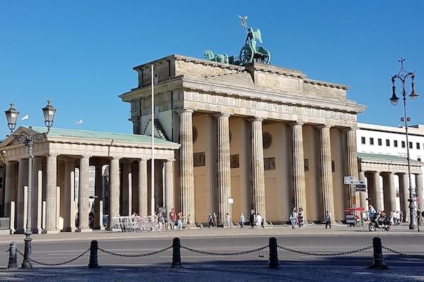 #FlashbackFriday - Berlin, Alemania
