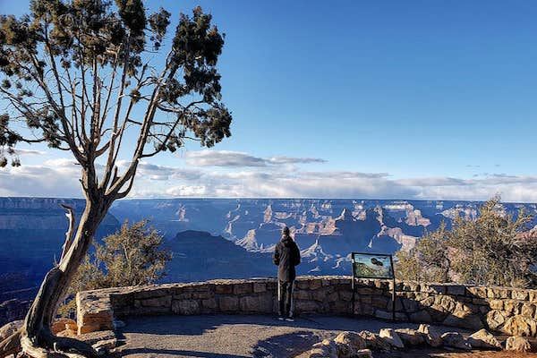#FlashBackFriday: Gran Canyon, Arizona
