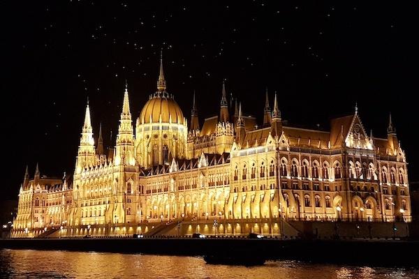 #FlashbackFriday - Budapest, Hungria