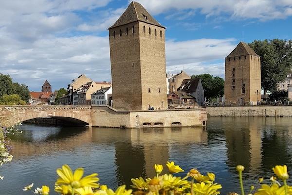 #ThrowbackThursday - Estrasburgo, Francia