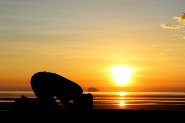 7 Maneras de Orar Por Tu Corazon - 5) Desesperacion