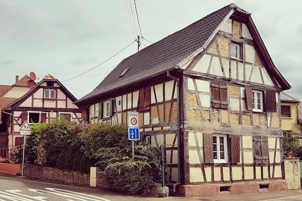 #MondayMotivation - Lampertheim, Francia