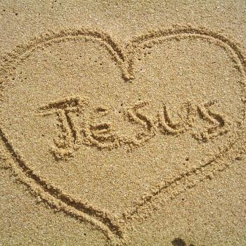 Dia 5 - El Jesus de los Evangelios