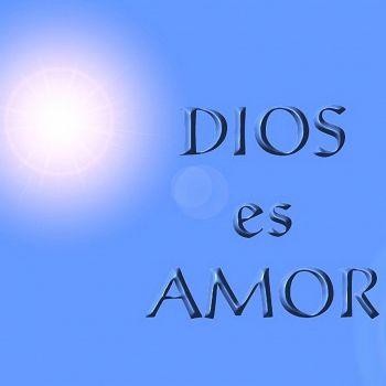 Dia 9 - Dios Es Amor, No Temas