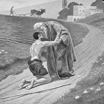 Dia 13 - El Hijo Que Se Quedo