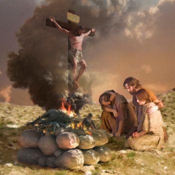 Dia 26 - La Pascua: El Cordero Inmolado