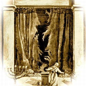 Dia 35 - El Escogio Los Clavos: El Regalo del Velo Rasgado I