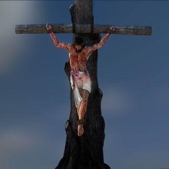 Dia 37 - El Escogio Los Clavos: El Regalo de la Cruz