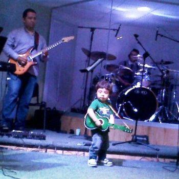 Matias, El Guitarrista