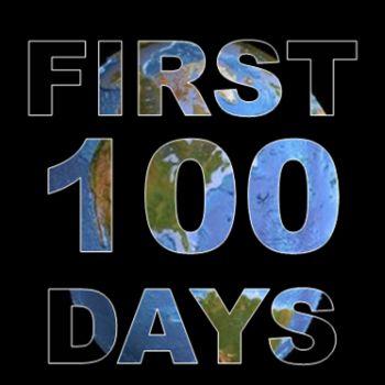 Los Primeros 100 Dias