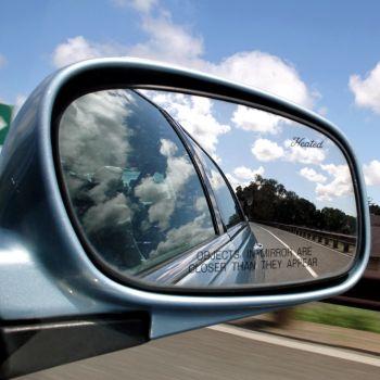 Hasta Los Espejos de los Carros Me Ensenan