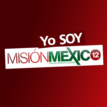 Mision Mexico 2012