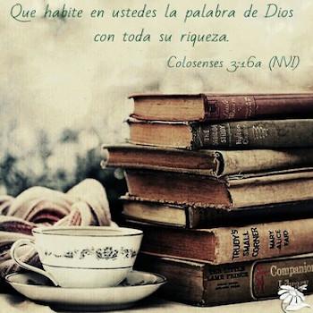 Colosenses 3:16