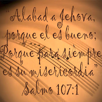 Salmo 107:1