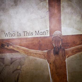 Que Hombre Es Este?