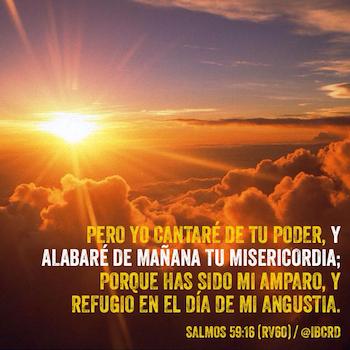 Salmo 59:16