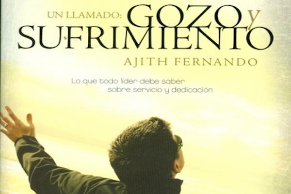 Un Llamado: Gozo y Sufrimiento - Introduccion, Citas Seleccionadas (Ajith Fernando)