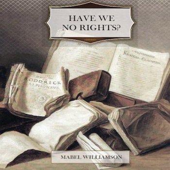 El No Tuvo Derechos. Y Yo?