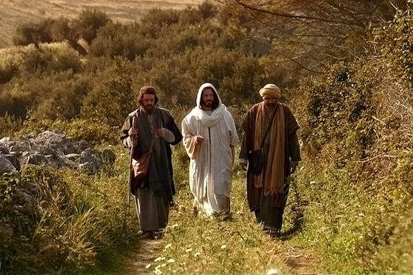 Miercoles de Resurreccion - VIDA DE CRISTO, por Fulton Sheen