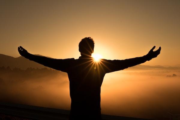 7 Maneras de Orar Por Tu Corazon - 3) Dependencia