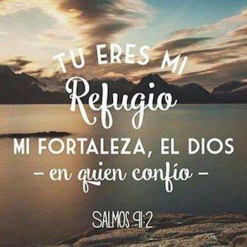 Salmo 91:2