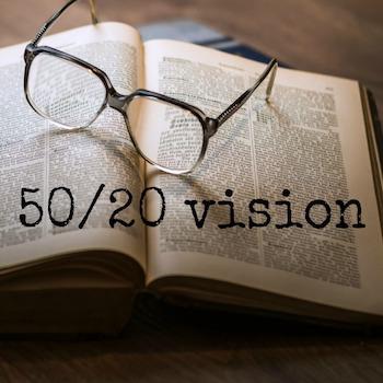La Vision 50:20