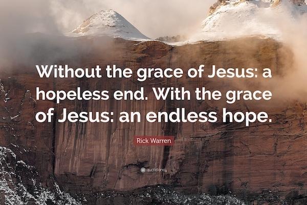 Esperanza - Rick Warren