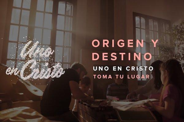 Origen y Destino - MARCOS BRUNET + LUCAS CONSLIE