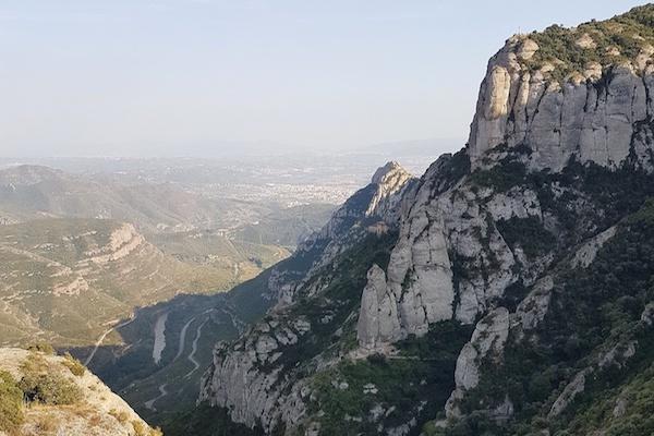 #MondayMotivation - Montserrat, Espana