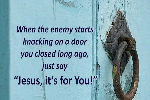 Jesus, Es Para Ti