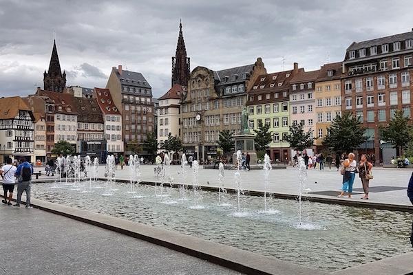 #MondayMotivation - Estrasburgo, Francia