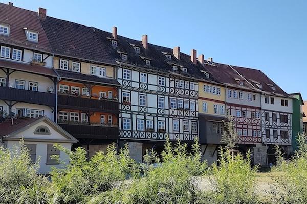 #MondayMotivation - Erfurt, Alemania