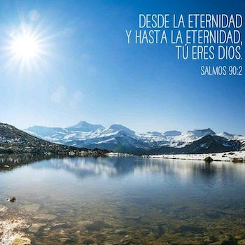 Salmo 90:2