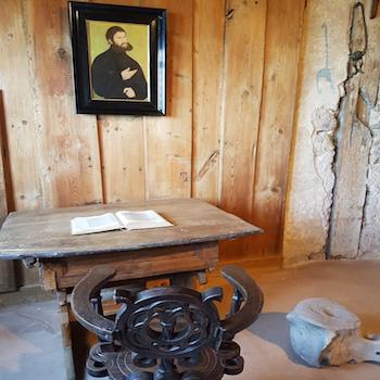 Reflexiones de Europa: El Legado del Castillo de Wartburg en Alemania