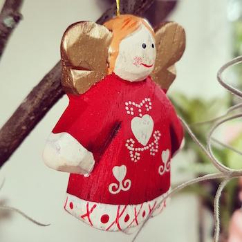 * 41 - Navidad en nuestra casa...