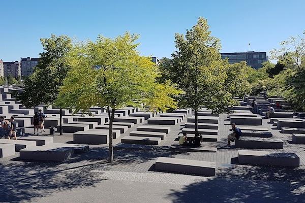 #ThrowbackThursday - Berlin, Alemania