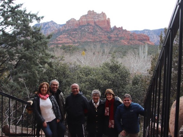 #FlashBackFriday: Sedona, Arizona